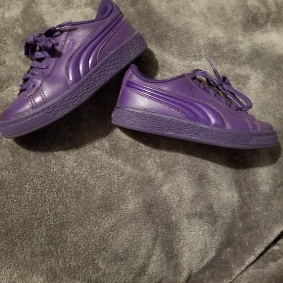 purple pumas \u003e Factory Store